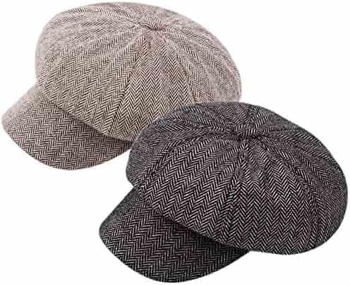 94a16b9f41b Shopping 2 Stars   Up - Newsboy Caps - Hats   Caps - Accessories ...