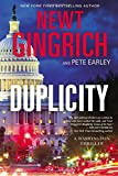 img - for Duplicity: A Novel book / textbook / text book
