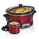Best Cooker With Parties - Hamilton Beach 7 Quart Stay or Go Programmable Review
