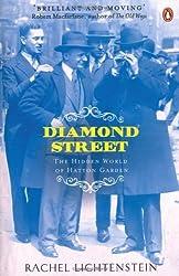 Diamond Street: The Hidden World of Hatton Garden (London Streets Trilogy 2)