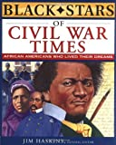 Black Stars of Civil War Times, , 0471220698