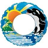 Intex 58245NP-Dolphin Swim Ring, 24Diameter