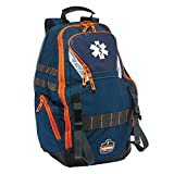 Arsenal 5244 First Responder Medical Supply Backpack Bag for EMS, Police, Firefighters, and others for First Aid Kit, Jump and Trauma Bag Use