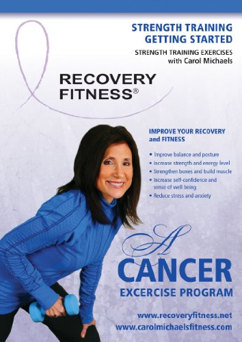 (Cancer Exercise Strength Training for Cancer Patients and Cancer Survivors-Recovery Fitness)