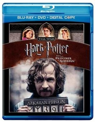 Harry Potter and the Prisoner of Azkaban LIMITED EDITION Includes ...