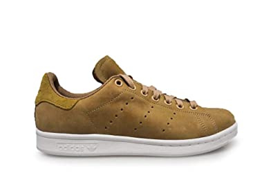 adidas Originals Stan Smith Men s Trainers - Light Brown (Pale Nude White) ( 8f0d81f3a4