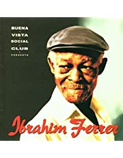 Ibrahim Ferrer - Buena Vista Social Club Presents [2LP] (180 Gram, first time on vinyl, booklet, import, indie-retail exclusive)