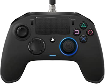 Nacon Revolution PRO Controller Gamepad for PlayStation 4