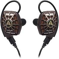 Audeze iSINE 20 In-Ear Semi-Open Headphones (B-Stock)