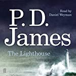 The Lighthouse   P. D. James