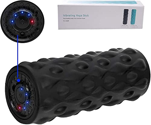 PLSDOIT Vibrating Foam Roller