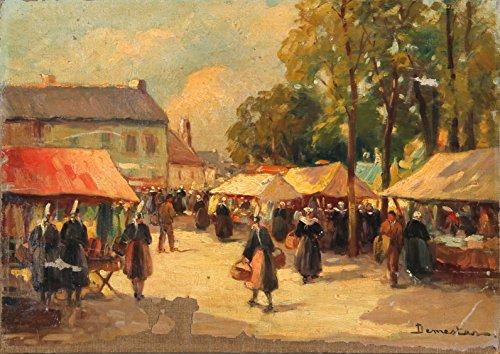 (Village Market)