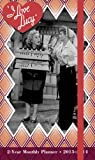 2013 I Love Lucy 2-Year Pocket Planner