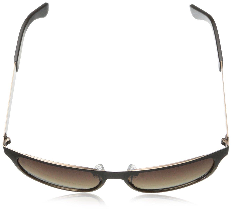 Amazon.com: Polaroid x4414s polarizadas Wayfarer anteojos de ...