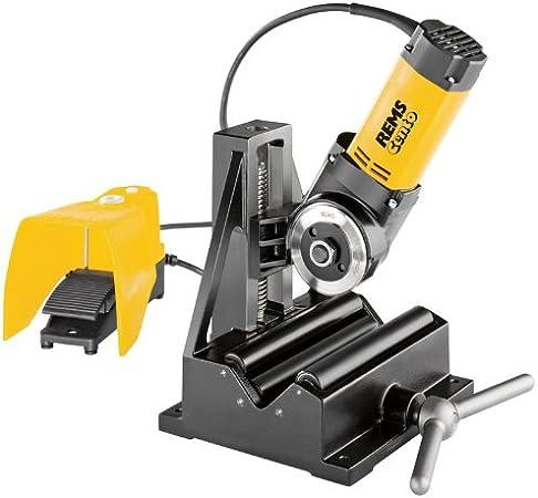 Rems Cento 845X02 - Máquina cortatubos (1200 W)