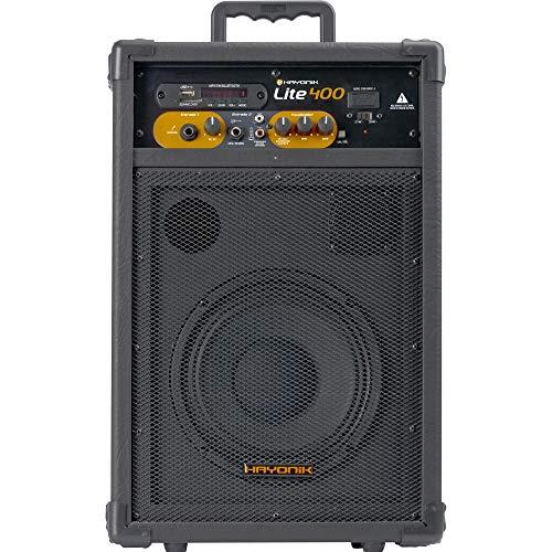 Caixa Multiuso, Hayonik, LITE 400 Bluetooth, 60 W