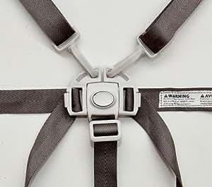 Amazon Com High Chair Seat Belt Strap Harness Hi