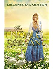 The Noble Servant (A Medieval Fairy Tale)