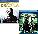 Bram Stoker's Dracula - Van Helsing - 2 Movie Bundling Blu-ray