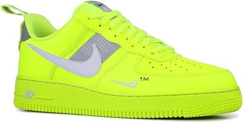 Nike Air Force 1 '07 Lv8 Utility - Volt