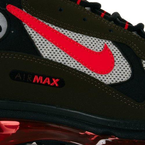 size 40 5f96b c069d Nike Air Max Terra Sertig, Granite Sunburst Uk Size  12  Amazon.co.uk  Shoes    Bags