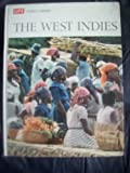 Front cover for the book The West Indies by Carter Harman