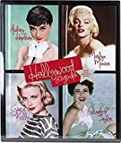 Hollywood-Legenden: Ikonen aus der goldenen Ära des Films