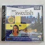 Talk Now! Learn Swedish - PC/MAC