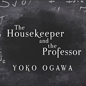 The Housekeeper and the Professor Hörbuch