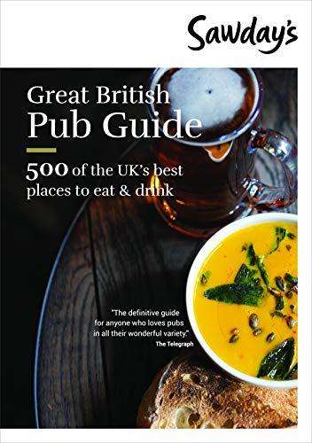 Great British Pub Guide (Sawday's Special Places)...