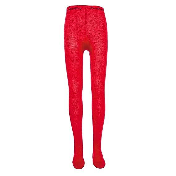 d6e28efd01 Ewers Ewers Kinder Strumpfhose rot für Mädchen und Jungen Strumpfhosen:  Amazon.de: Bekleidung