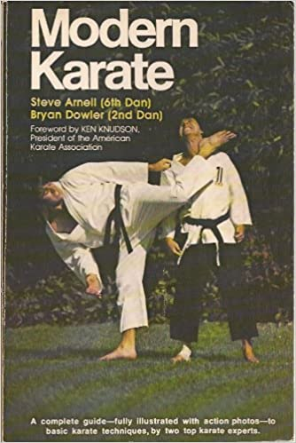 Resultado de imagen de modern karate steve