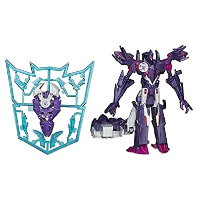 Transformers Robots in Disguise Mini-Con Deployers