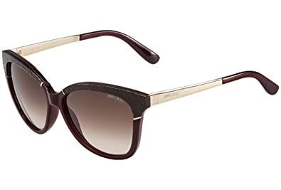 Image Unavailable. Image not available for. Color  Jimmy Choo Sunglasses ... 6382043398