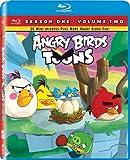 Angry Birds Toons - Season 01, Volume 02 [Blu-ray]