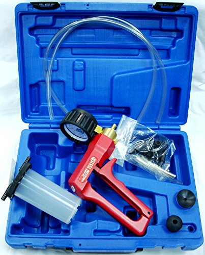 New Auto-motive Car Truck Tools HEAVY DUTY VACUM METAL PROFESSIONAL PUMP SET by King Tool (Image #1)