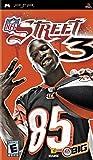 Toys : NFL Street 3 - Sony PSP