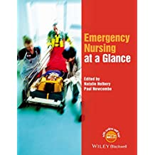 Emergency Nursing at a Glance (At a Glance (Nursing and Healthcare))