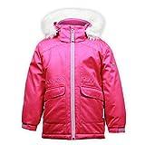 Outdoor Gear 8829A Girls Nova Jacket, Pinkalicious,6