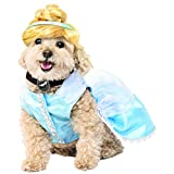 Rubie's Disney: Princess Pet Costume, Cinderella, Small