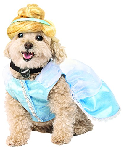 Rubie's Disney: Princess Pet Costume, Cinderella, Medium for $<!--$19.96-->
