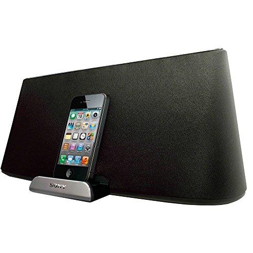 Sony RDPXA700IP 30-Pin iPad/iPhone/iPod Speaker Dock by Sony (Image #1)