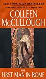 The First Man in Rome by Colleen McCullough(August 1, 1991) Mass Market Paperback Livre Pdf/ePub eBook
