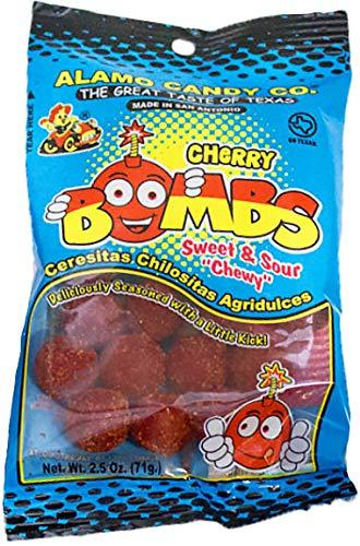 Cherry Bombs with Chili (12 Ct - 2.5 Oz ()