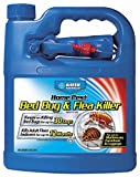 Bayer Advanced 701325A Bed Bug and Flea Killer, 64 oz, Ready-to-Spray