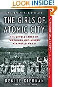 #10: The Girls of Atomic City: The Untold Story of the Women Who Helped Win World War II