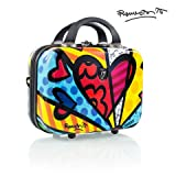 Heys America Britto A New Day Beauty Case (Multi -Britto A New Day)