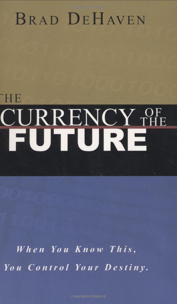 Read Online The Currency of the Future pdf epub