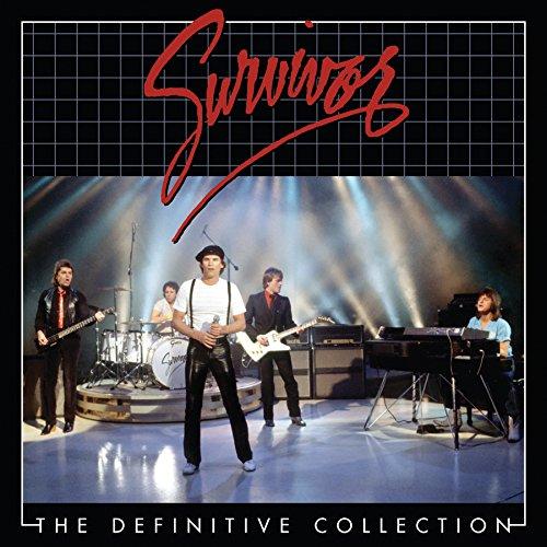 The Definitive Collection (2-CD Set) (The Best Of Survivor)