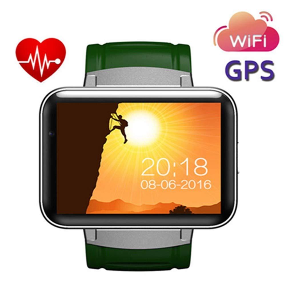 KDSFJIKUYB Smartwatch DM98 Bluetooth Smart Watch 2.2 ...